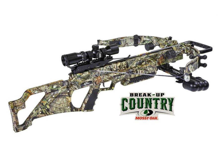 Excalibur E97508 Crossbow Matrix Bulldog 330 Olive