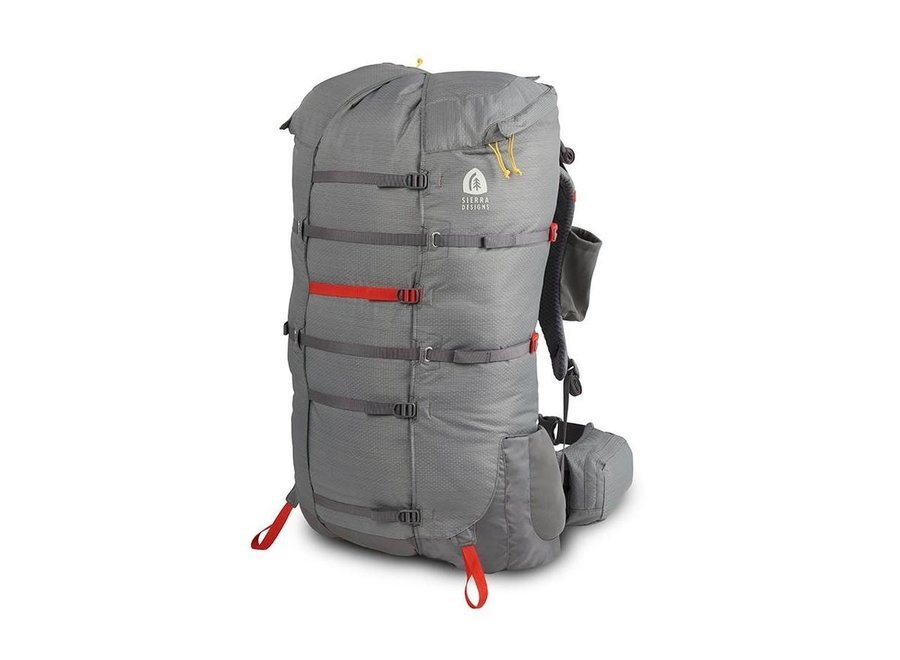 Sierra Designs Large Capacitor 40-60L Backpack