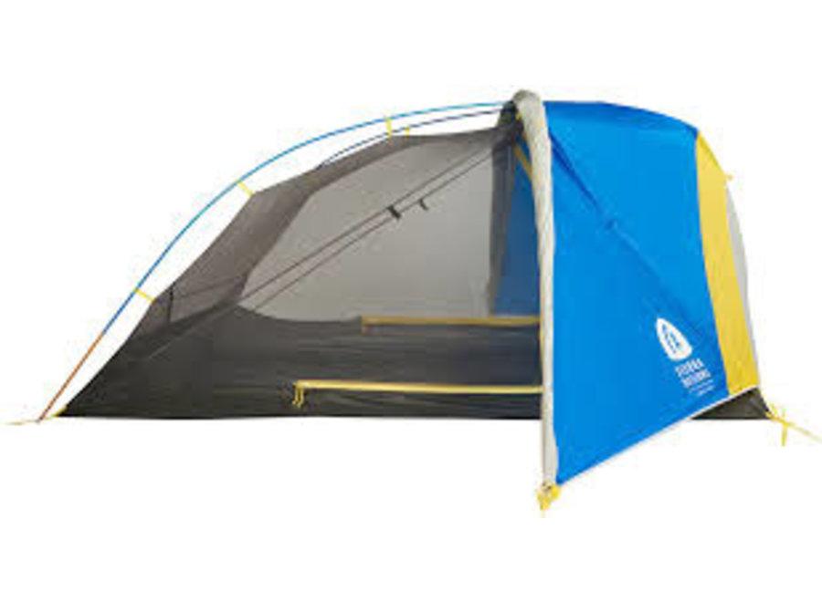 Sierra Designs Sweet Suite Side 2-Person Tent