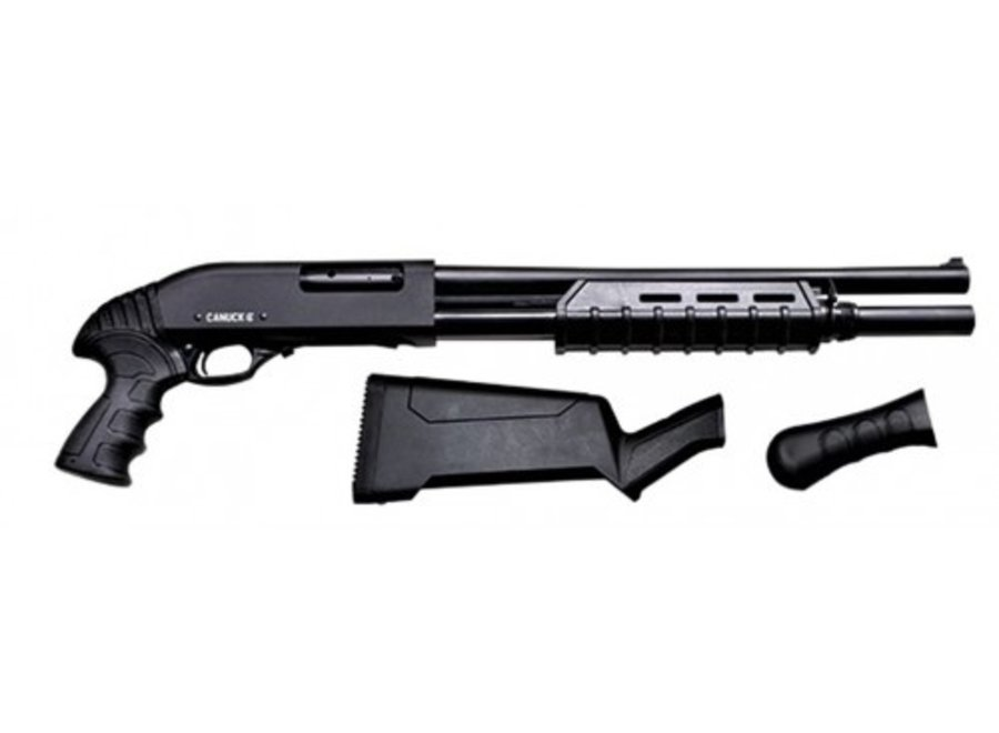 Canuck Enforcer 12 GA 16'' Barrel