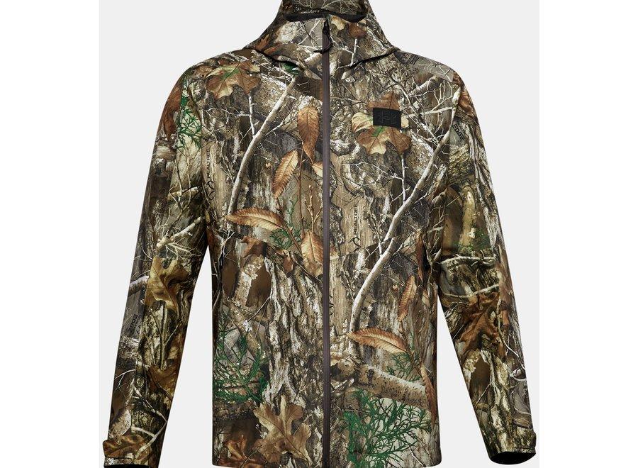 Under Armour Gore Essential Hybrid Jacket