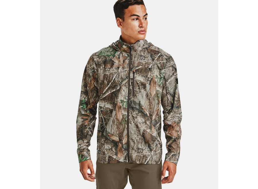 Under Armour Backwoods Hybrid Jacket