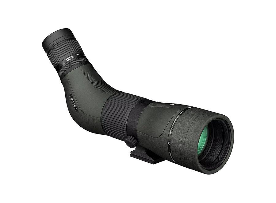 Vortex Diamondback HD 16x48x65 Angled Spotting Scope
