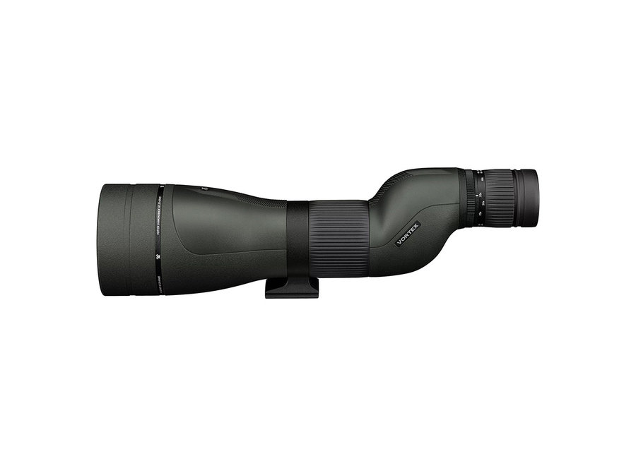 Vortex Diamondback HD Spotting Scope 20-60X85 Straight