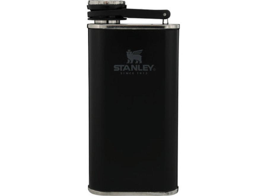 Stanley Classic Flask Black