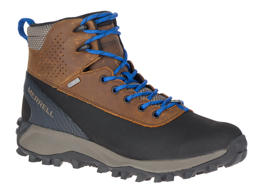 Merrell Thermo Kiruna Mid Tan Mens