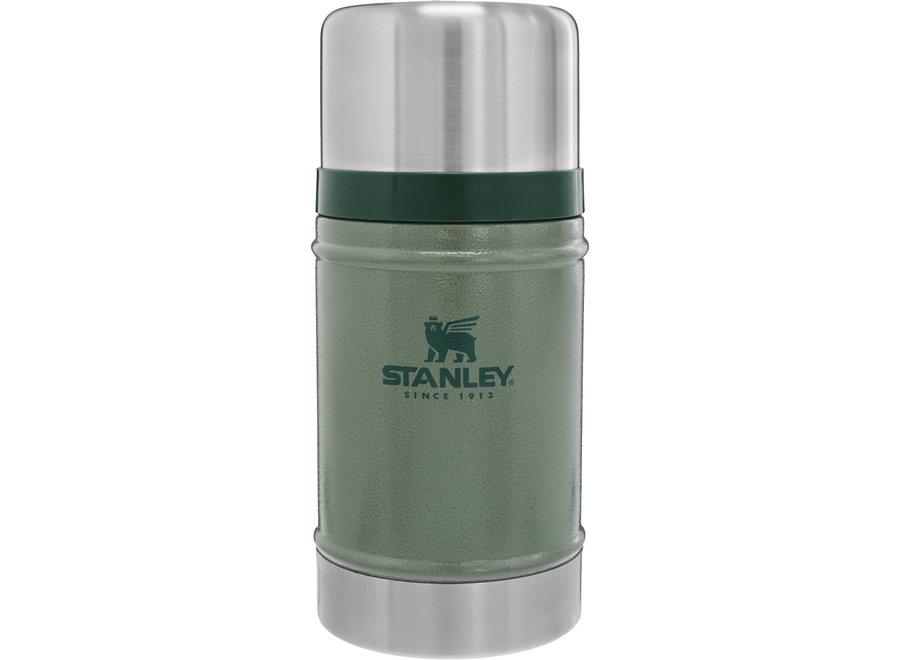 Stanley Classic Legendary Food Jar 24oz H.Green