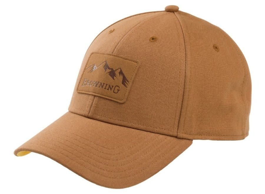 Browning Cap Terrain Tan