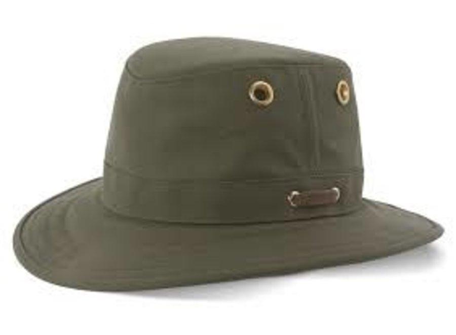 Tilley LTM5 Airflo Hat Olive