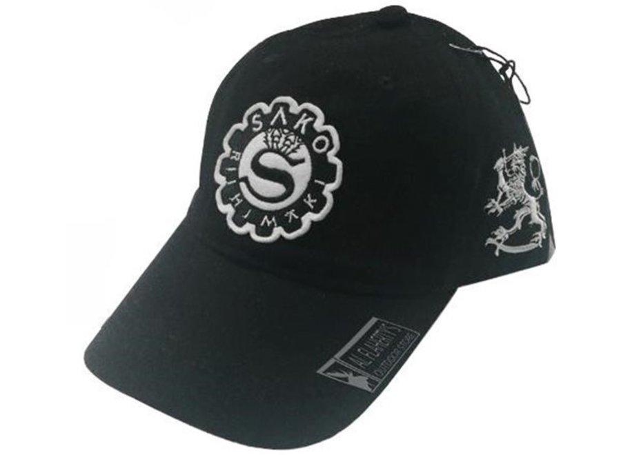 Hat, Sako Ltd ED Heritage Black