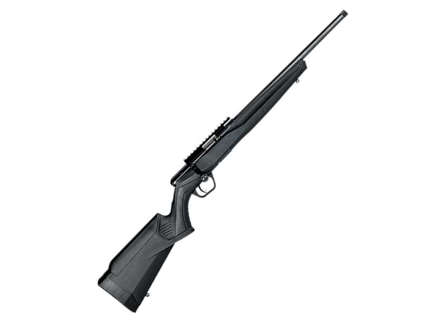 Savage B22 FV-SR Rifle 22 LR 70203