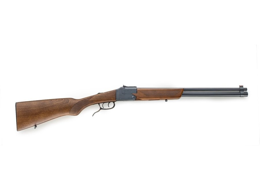 Chiappa Double Badger O/U Rifle 22 LR/20 GA