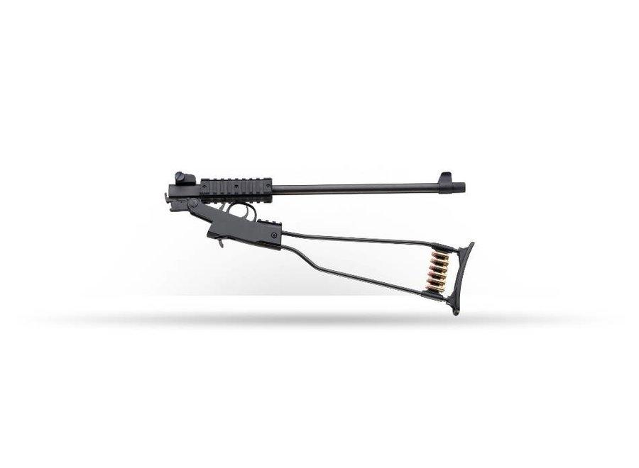 Chiappa 500.092 Little Badger Break Rifle 22 LR, RH, 16.5 in, Matte