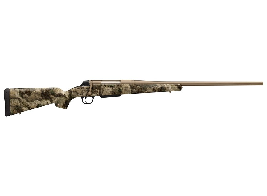 Winchester XPR Hunter in MOETB 30-06