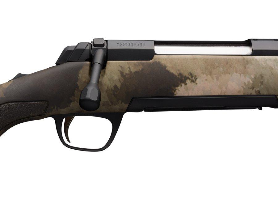 Browning X-BOLT  28 Nosler Western Hunter Adjustable
