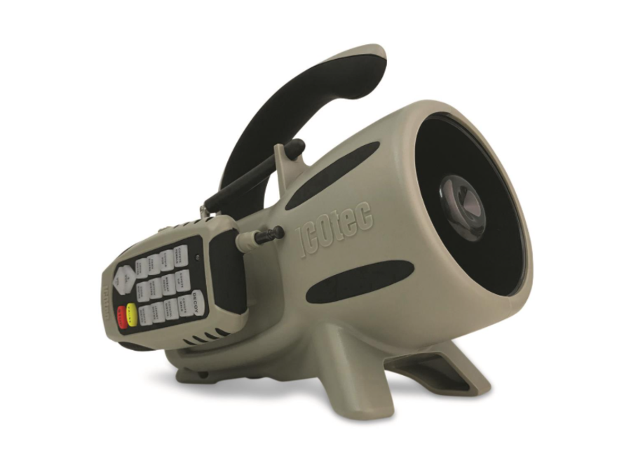 ICOTEC GC300 The Reaper Electronic Predator Call