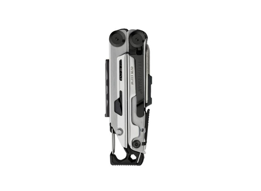 Leatherman Signal Black and Silver