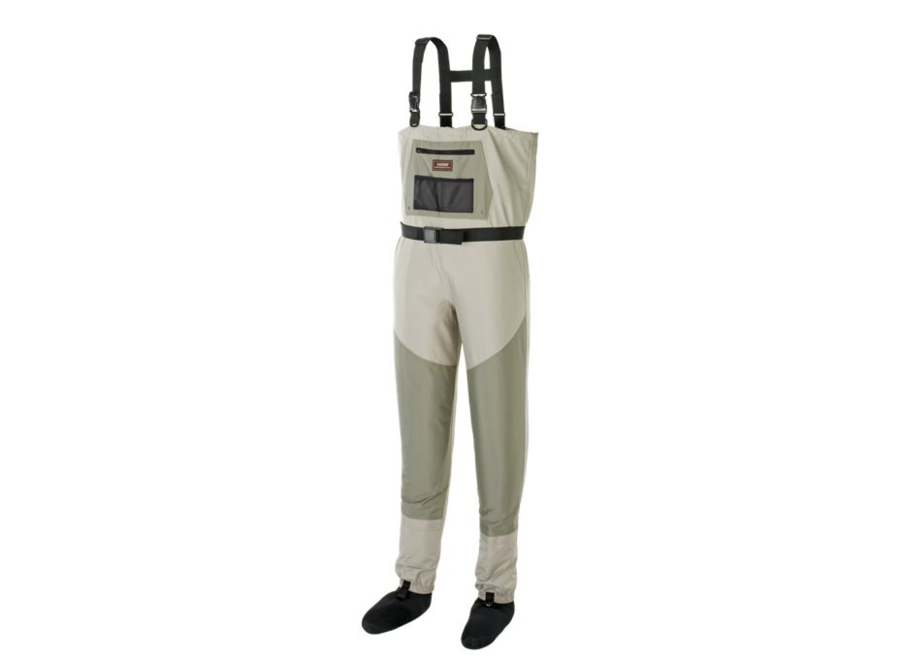 Chest Waders, Caddis Women DLX Breathable