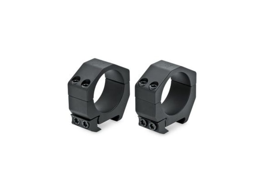 """Vortex Precision Matched Rings 35mm LOW (0.95""""/24.13mm)"""