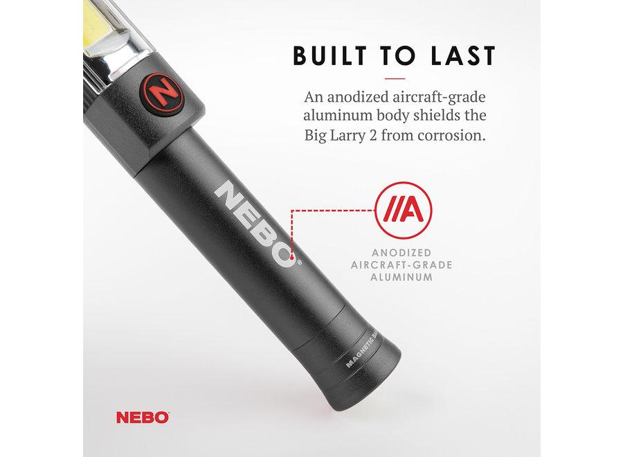 NEBO BIG Larry 2