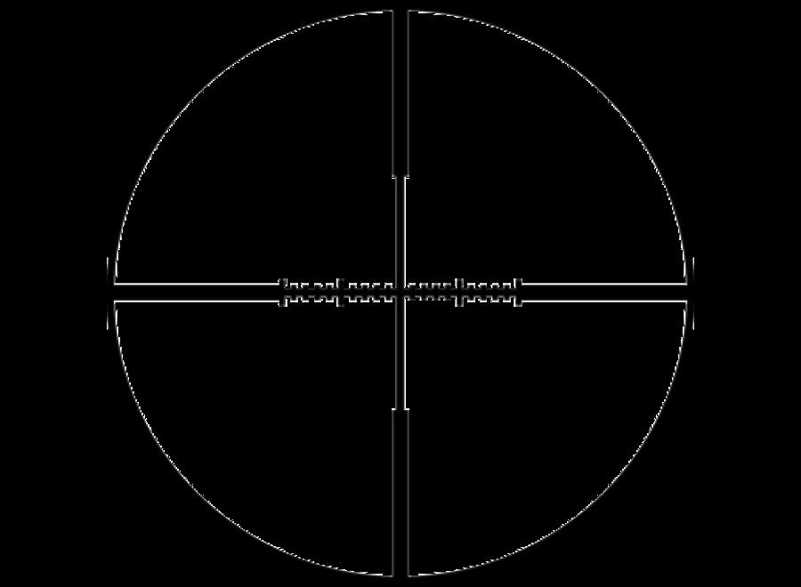 Leupold VX-5HD 3-15x44 WindPlex CDS-ZL2 30mm
