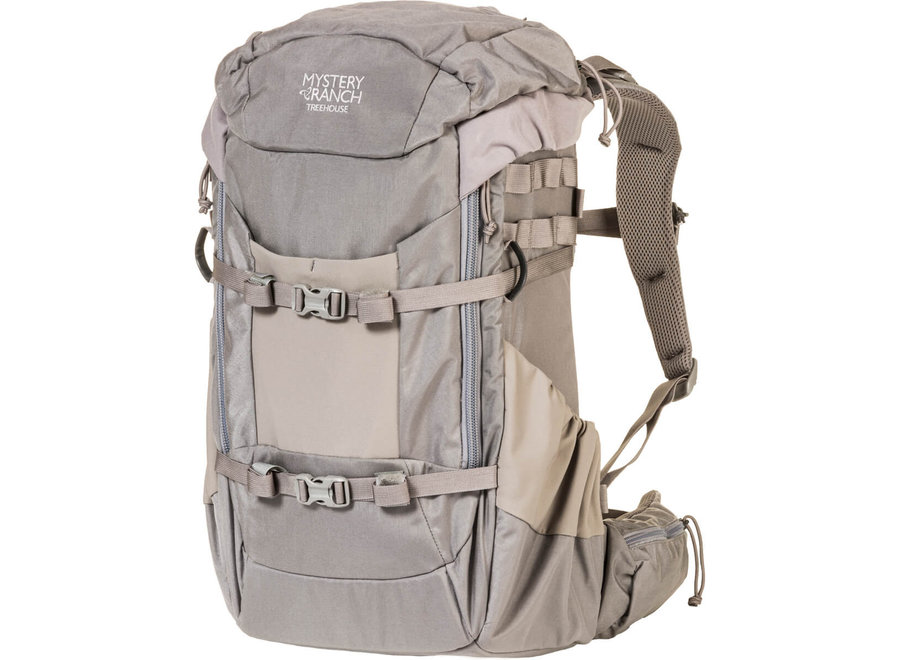 Mystery Ranch Treehouse Pack OS