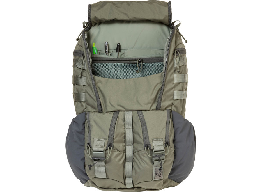 New 2021 Mystery Ranch Rip Ruck 32L Foliage S/M