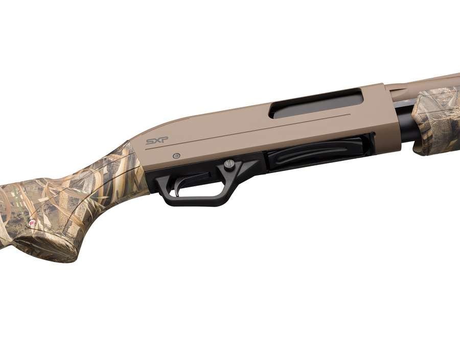 """Winchester SXP Hybrid Hunter MAX5 12Ga. 3"""" 28""""BBL"""