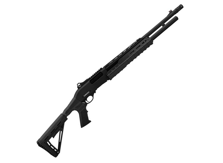 Canuck Sentry Black 12 GA 24'' Barrel