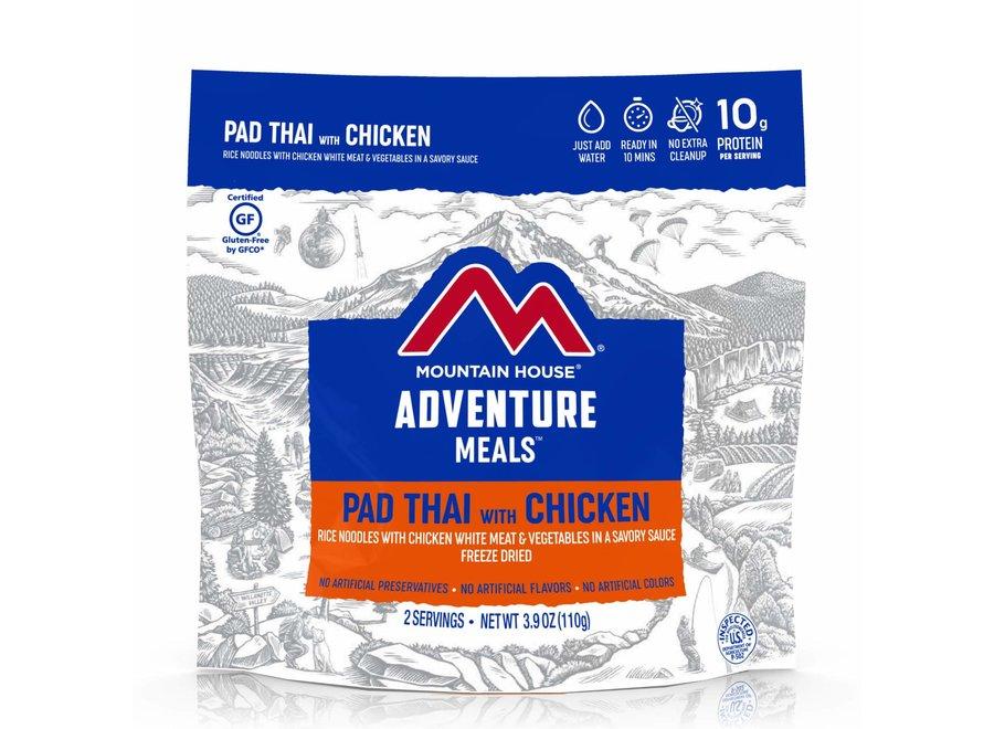 Mountain House Pad Thai w/Chicken Gluten Free