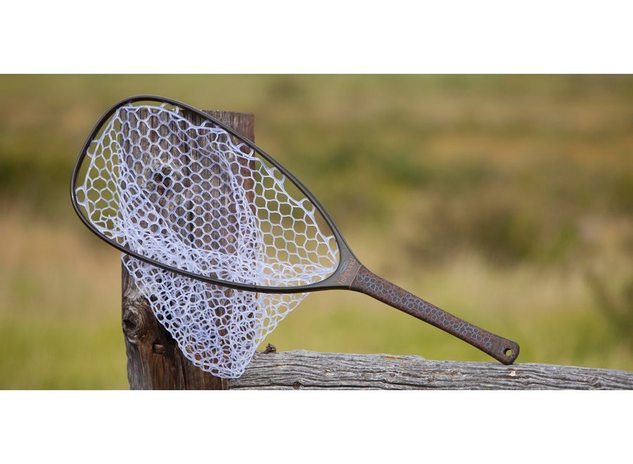 Fishpond Emerger Brown Trout Net