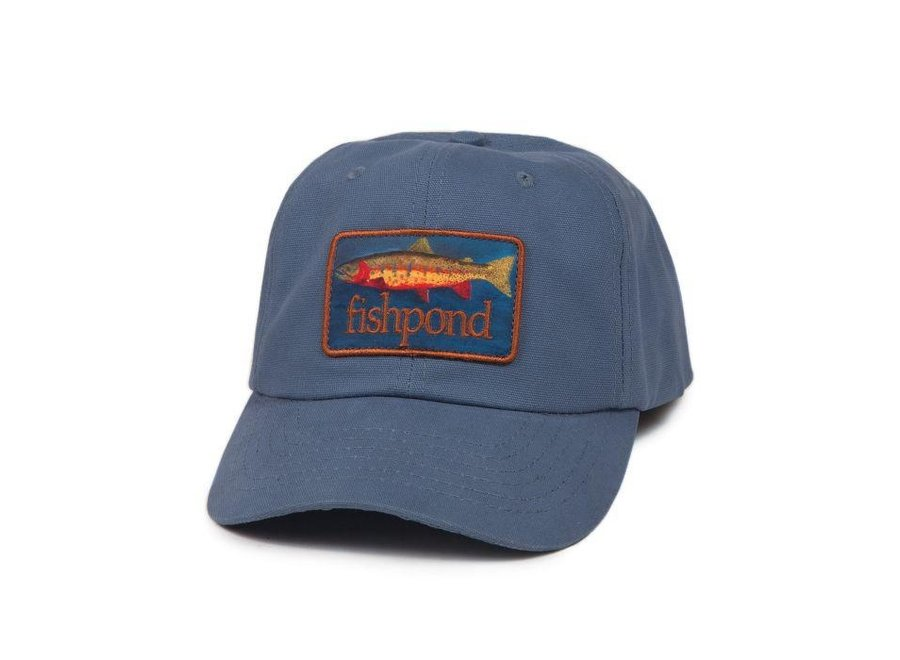 Fishpond Trout Hat