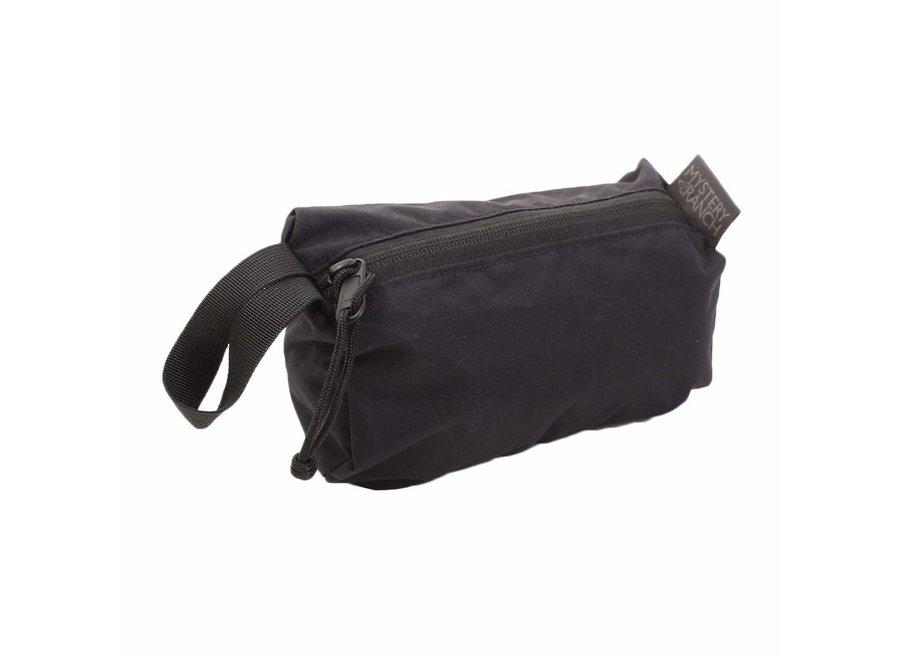 Mystery Ranch Zoid Bag Black Small (1.5-3.5L)