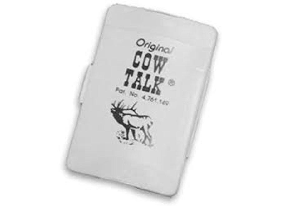 E.L.K. Cow Talk  Bands 4Pk.