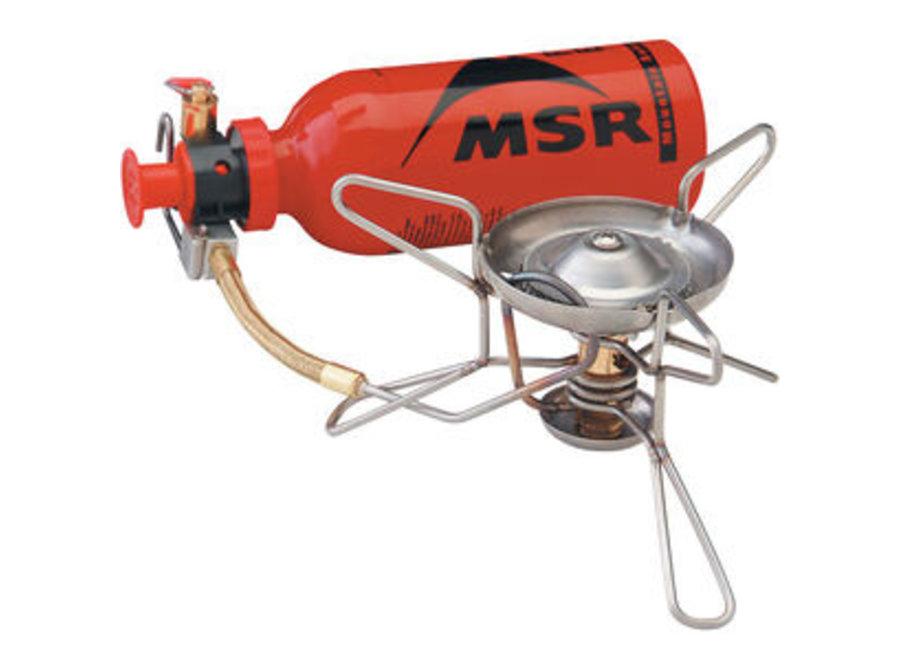 MSR Stove Whisperlite