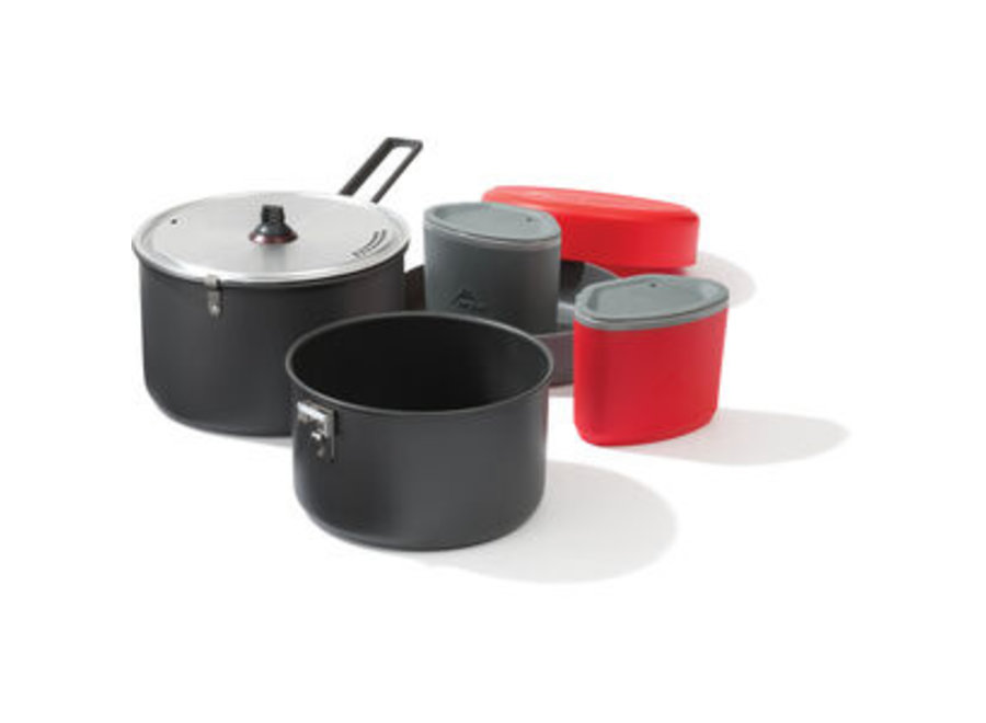 MSR Quick 2 Person Cook System