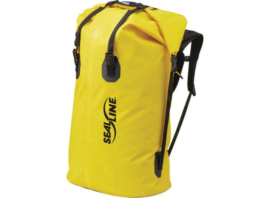 MSR Dry Bag Boundry Dry Pack 65L Olive