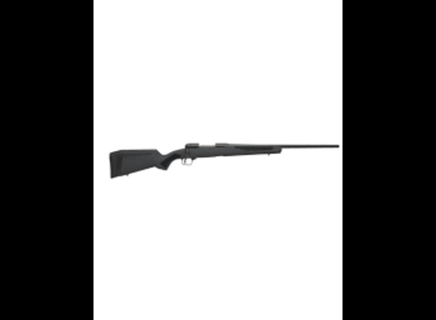 "Savage 57040 110 Hunter Bolt Action Rifle, 30-06 Spfld, Blued, 22"" Bbl"