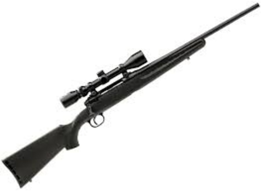 """Savage 57267 Axis XP Compact Bolt Action Rifle 7MM-08 Rem, 20"""" Bbl"""