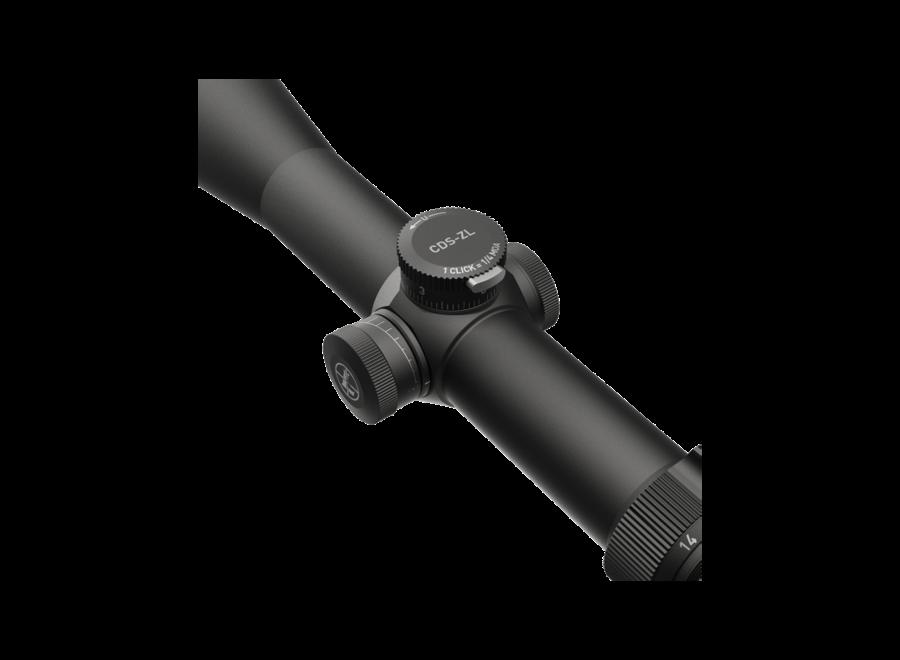 Leupold VX-3HD 4.5-14x40 (30mm) CDS-ZL Side Focus Wind-Plex