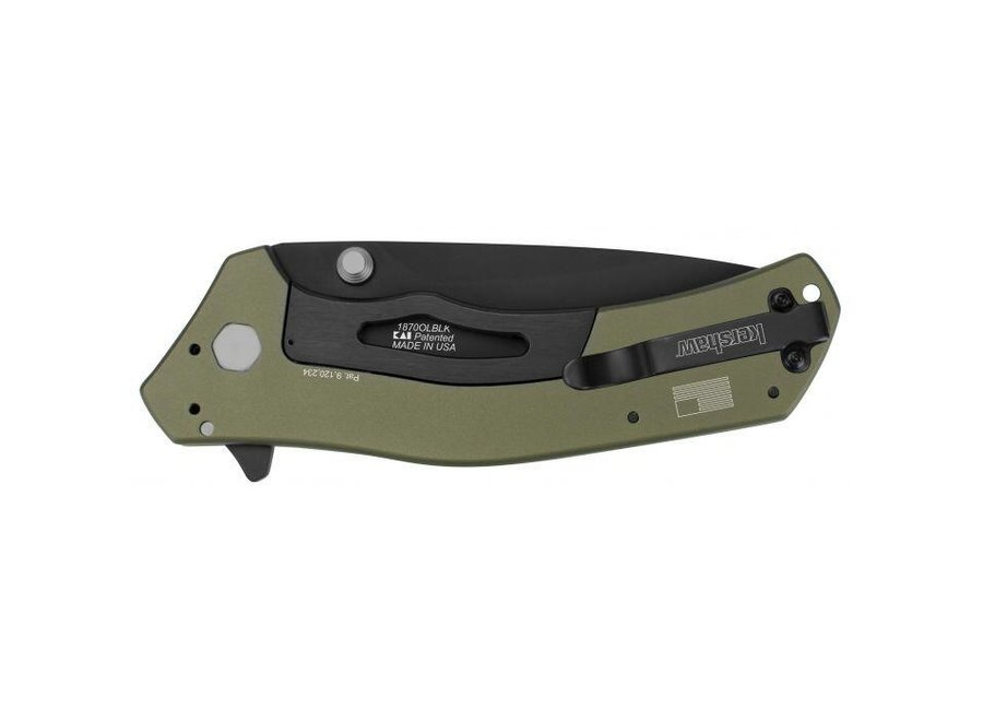 Kershaw Knock Out Knife