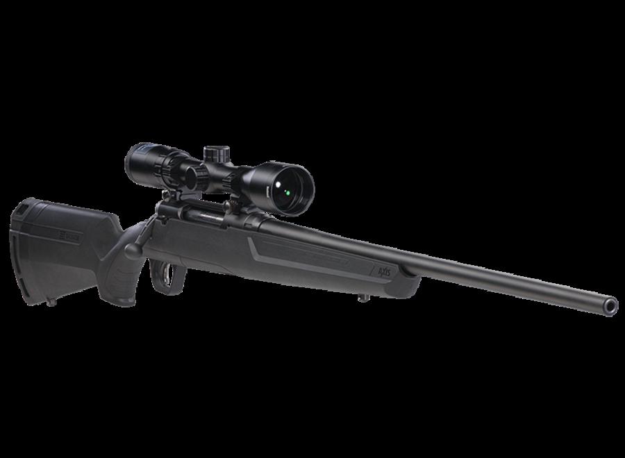 Savage Axis II XP 7mm-08 Rem.