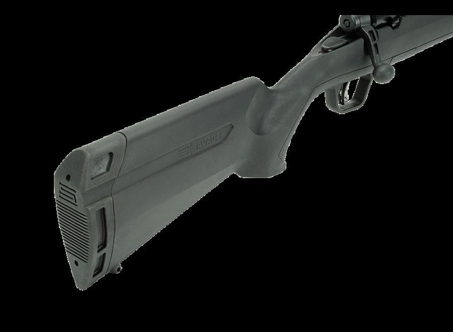 Savage Axis II Compact  6.5 Creedmoor