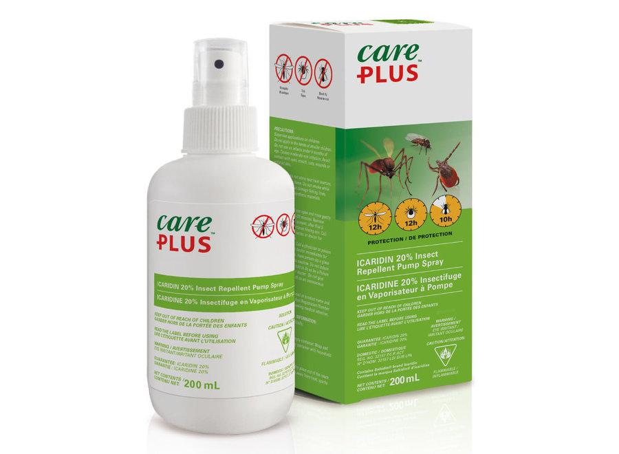 Care Plus 200 ml Pump