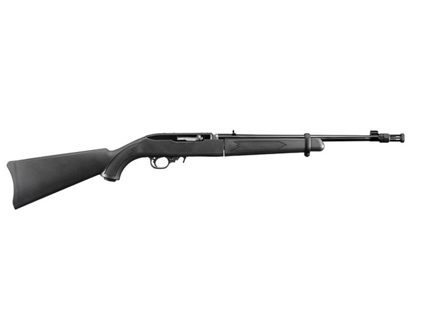 Ruger 11112 10/22 Takedown Semi Auto Rifle 22 LR, RH, 16.62 in