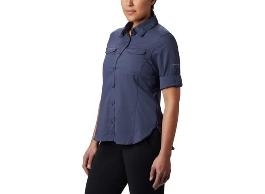 Columbia Silver Ridge Lite Womens Long Sleeve Shirt