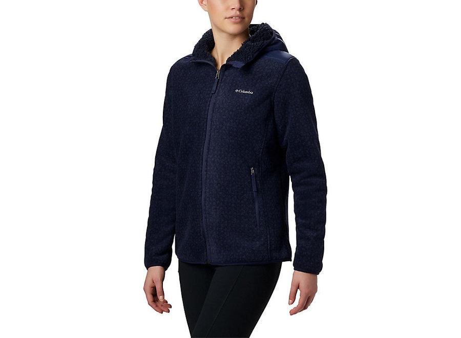Columbia Winter Pass Fleece Womens Full Zip