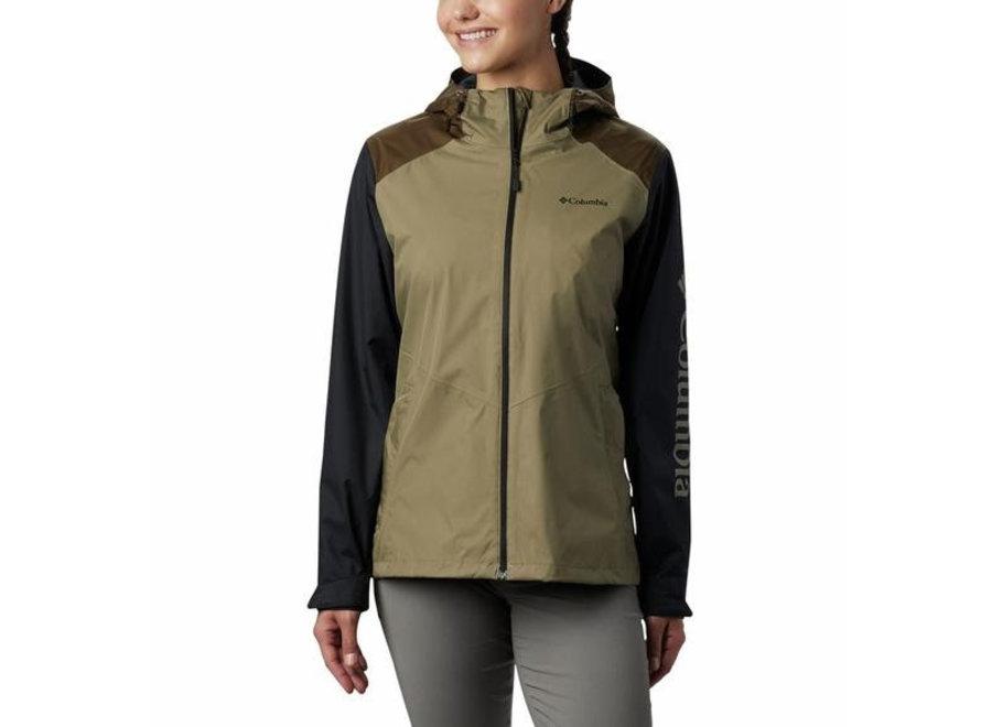 Columbia Inner Limits II Womens Jacket