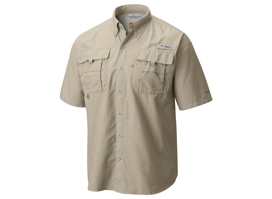 Columbia Bahama II Mens S/S Shirt