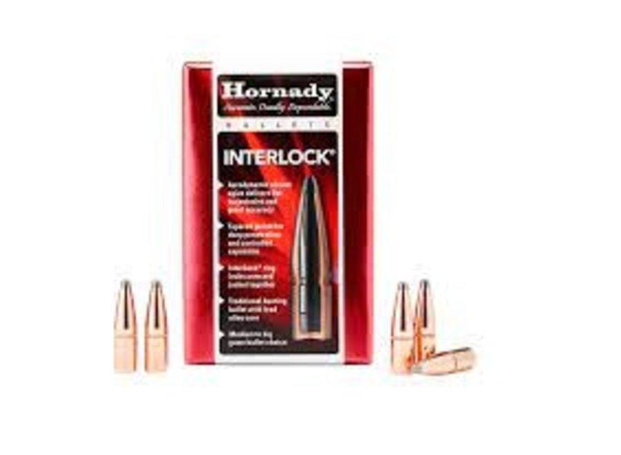 Hornady Interlock BTSP .308 165 gr.